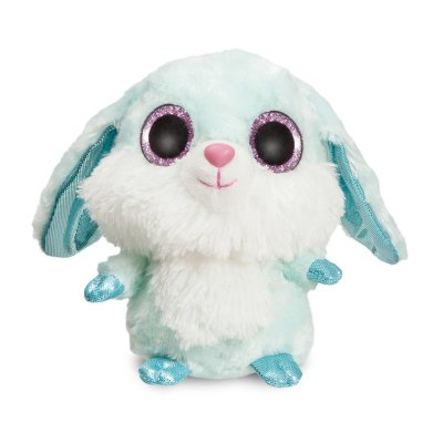 Wholesaler of Peluche Yoohoo & Friends - conejo Fluffee 13cm