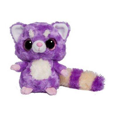 Wholesaler of Peluche Yoohoo & Friends - panda Hapee 13cm