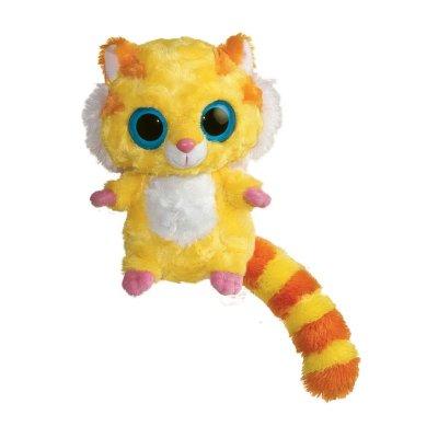 Peluche Yoohoo & Friends - tigre Tumo 13cm