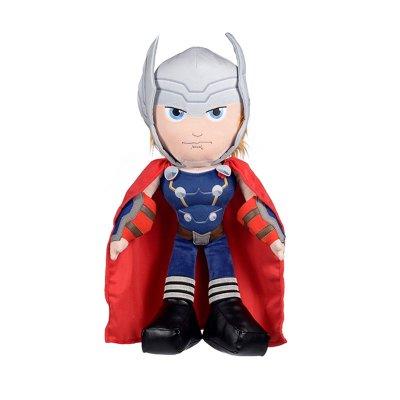 Wholesaler of Peluche Thor Marvel 55cm