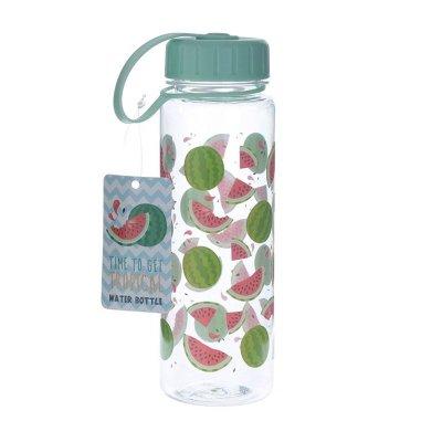 Botella de agua 500ml Sandía y frutas tropicales