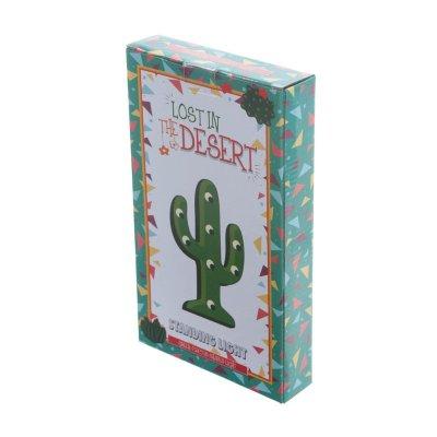 Wholesaler of Luz decorativa LED Cactus