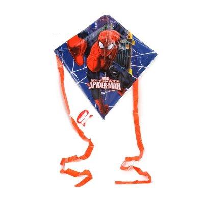 Cometa Ultimate Spiderman