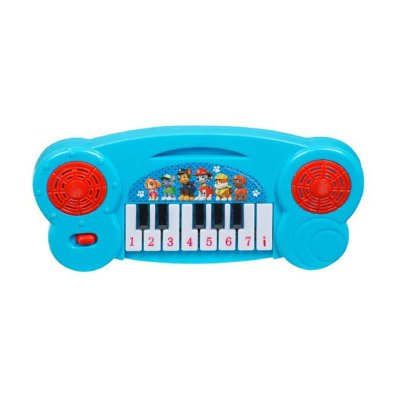 Wholesaler of Mini piano Paw Patrol 19cm