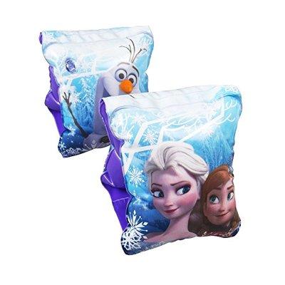 Manguitos hinchables Frozen 3-6 años