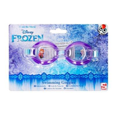 Gafas de natación Frozen