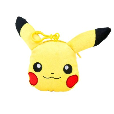 Wholesaler of Monedero peluche Pikachu Pokemon 12cm 4""