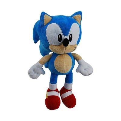 Peluche Sonic el Erizo The Hedgehog 30cm