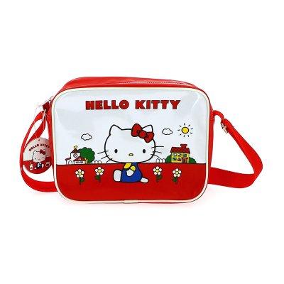 Bandolera bolso pequeño Hello Kitty