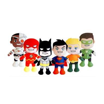 Peluches DC Justice League 30cm surtido
