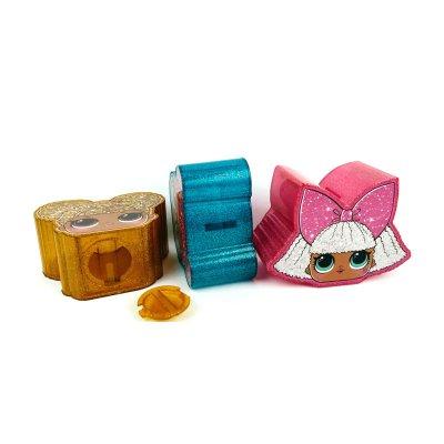 Wholesaler of Hucha de plástico Glitter Box LOL Surprise