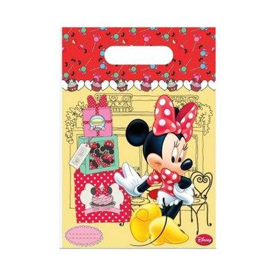 Wholesaler of Bolsas de fiesta Minnie Mouse