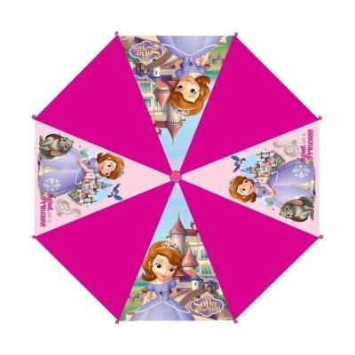 """Paraguas automático La Princesa Sofía 48cm 19"""""""