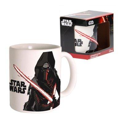 Taza cerámica 300ml 11oz Star Wars Darth Vader