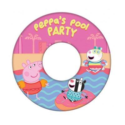Flotador rueda hinchable Peppa Pig Party