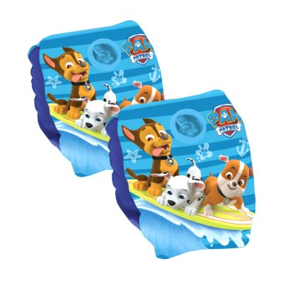 Wholesaler of Manguitos hinchables Paw Patrol Pups
