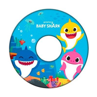 Wholesaler of Flotador rueda hinchable piscina Baby Shark 51cm