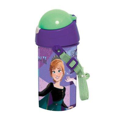 Wholesaler of Botella robot pop up 500ml Frozen II