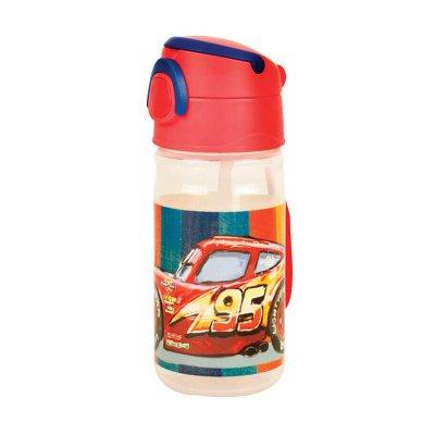 Botella 350ml Cars