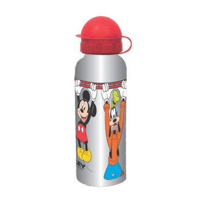 Wholesaler of Botella aluminio Mickey Mouse 500ml