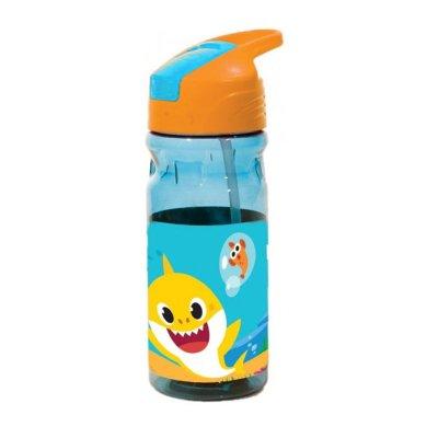 Wholesaler of Botella de agua 550ml Baby Shark