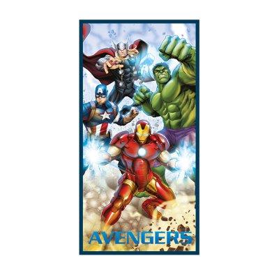 Toalla microfibra Los Vengadores (Avengers)