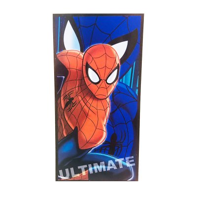 Toalla microfibra Ultimate Spiderman 70x140cm