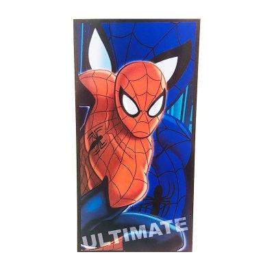 Wholesaler of Toalla microfibra Ultimate Spiderman 70x140cm