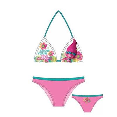 Bikini Trolls Poppy Show Your True Colors 4 tallas