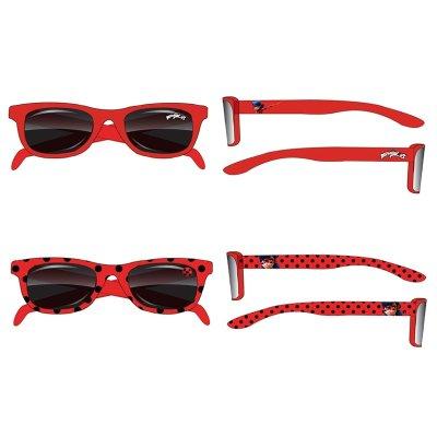 Gafas de sol Prodigiosa Ladybug 2 modelos