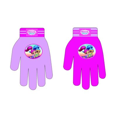 Guantes Shimmer and Shine