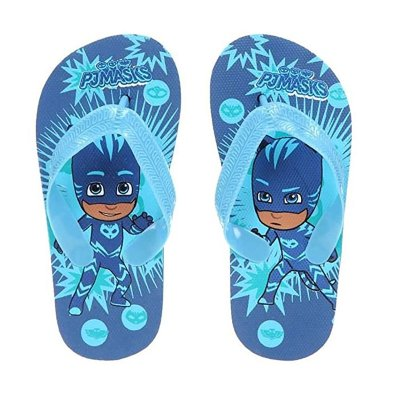 Chanclas azul PJ Masks tallas surtidas 24-31