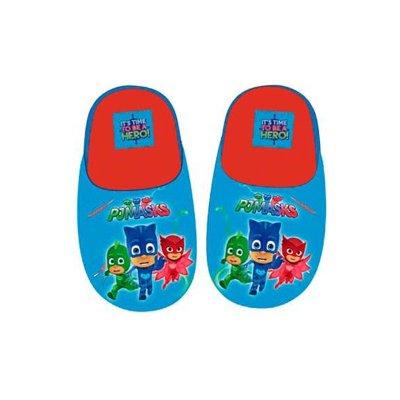 Zapatillas casa PJ Masks rojo