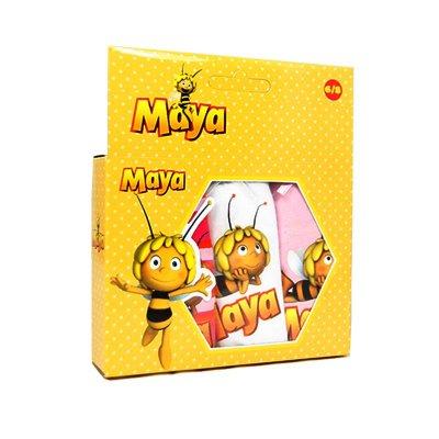 Distribuidor mayorista de Pack 3 slips La Abeja Maya
