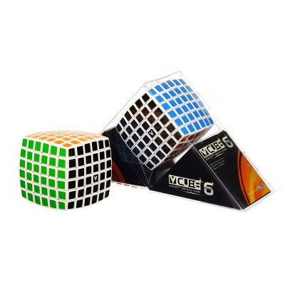 Wholesaler of Cubo 6x6 V-Cube Pillow