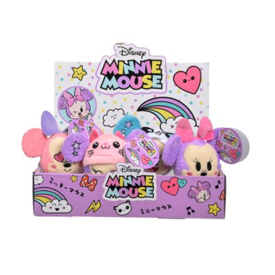 Wholesaler of Expositor Peluches Minnie Disney Tokio 18cm