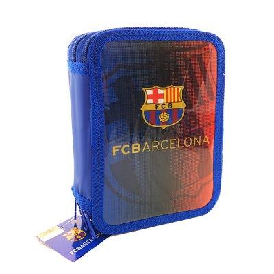 Wholesaler of Plumier triple F.C. Barcelona
