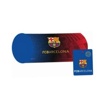 Wholesaler of Estuche cilíndrico FCB Barcelona