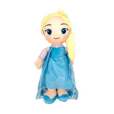 Wholesaler of Peluche Elsa Frozen Disney 30cm
