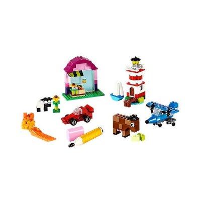 Wholesaler of Ladrillos Creativos Lego Classic