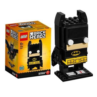 Batman Lego BrickHeadz