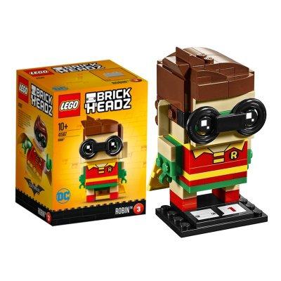 Robin Lego BrickHeadz