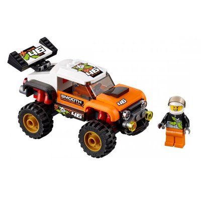Camión acrobático Lego City Great Vehicles - Kilumio