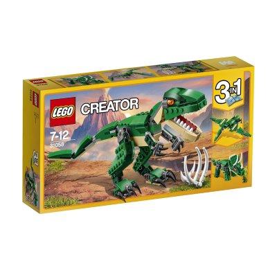 Wholesaler of Grandes dinosaurios Lego Creator