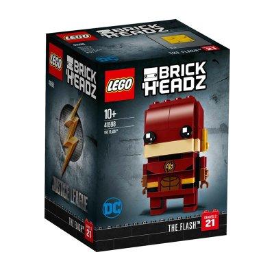 The Flash Lego BrickHeadz