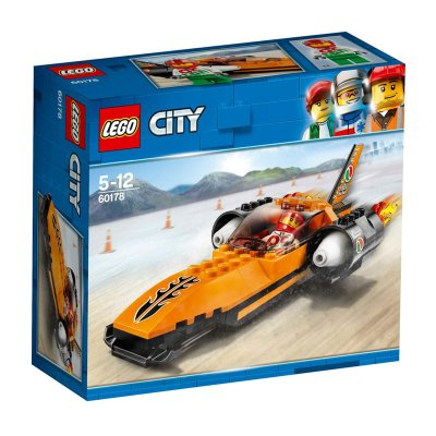 Coche experimental Lego City Great Vehicles