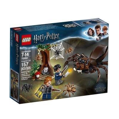 Guarida de Aragog Lego Harry Potter