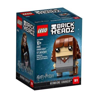 Hermione Granger Lego BrickHeadz