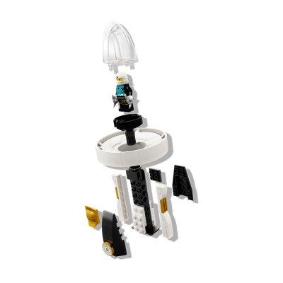 Wholesaler of Zane: Maestro del Spinjitzu Lego Ninjago