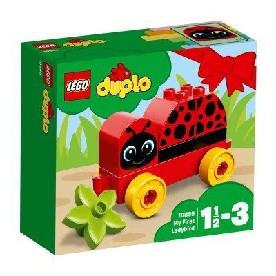 Mi primera mariquita Lego Duplo My First